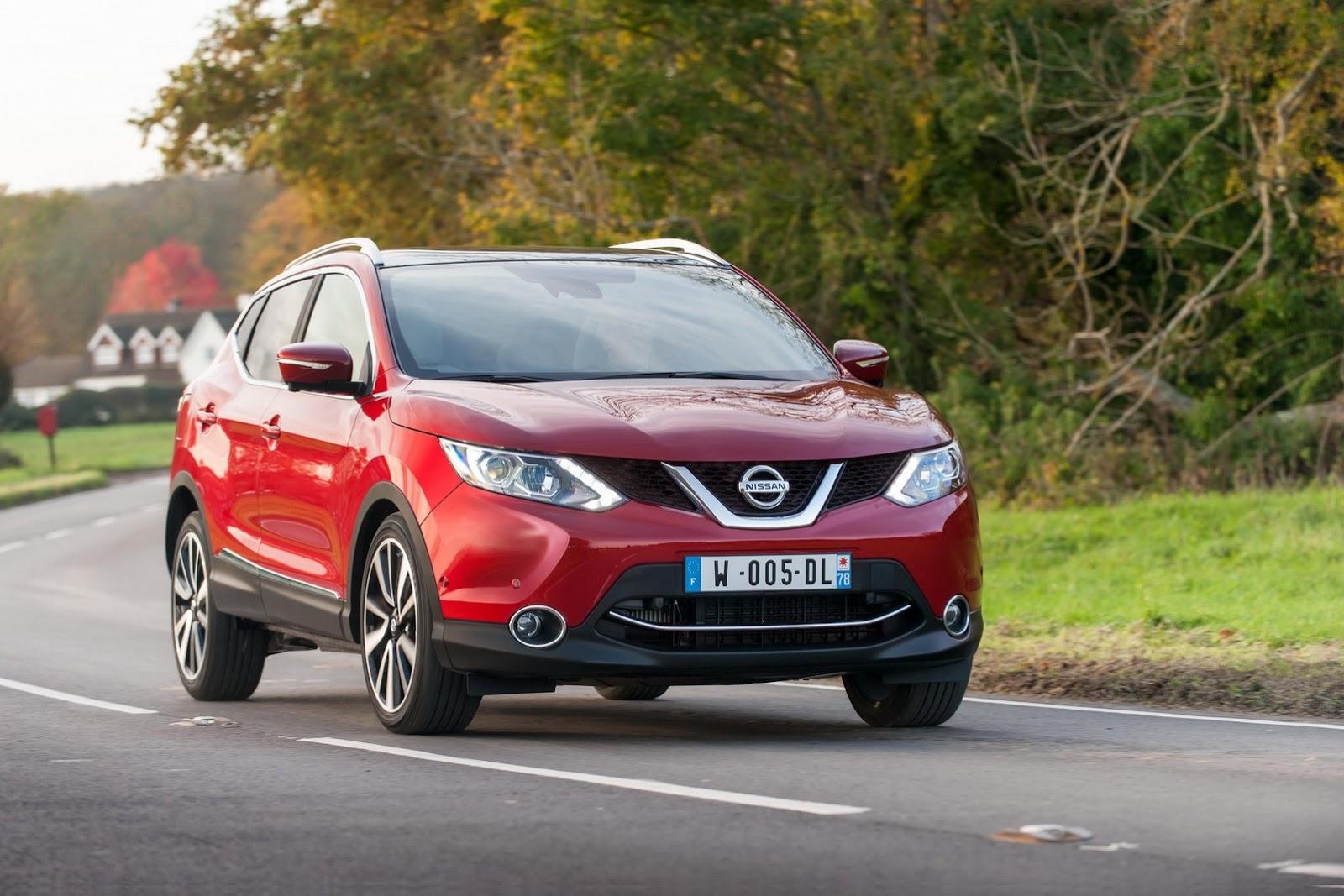 Завод Nissan в Санкт-Петербурге уходит в двухнедельный отпуск.